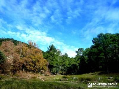 Cazorla - Río Borosa - Guadalquivir; viajes puente diciembre agencias de viajes para solteros parqu